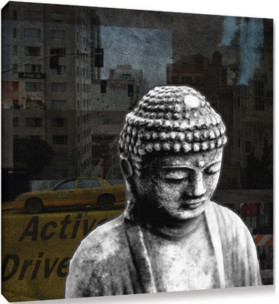 Philosophy Religion and Ethics Tour of Buddhist London